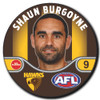 2020 Player Badges