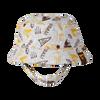 Hawthorn Football Club Babies Bucket Cap
