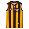 Hawthorn Football Club adidas 2021 Kids Home Guernsey