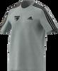 Hawthorn Football Club  adidas x Hawks 3-Stripes Tee