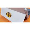 Hawthorn Football Club Chrome Hawks Logo - Small