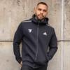 Hawthorn Football Club adidas Mens ZNE Hood