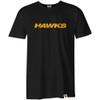 Hawthorn Football Club Adults Casual 00s T-Shirt