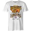Hawthorn Football Club Adults Throwback '91 T-Shirt