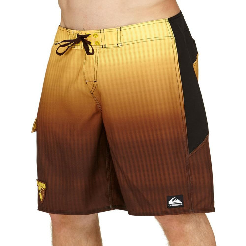 Hawthorn Football Club Men's Quiksilver Boardshorts