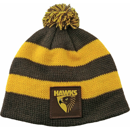 Hawthorn Football Club Infant Beanie