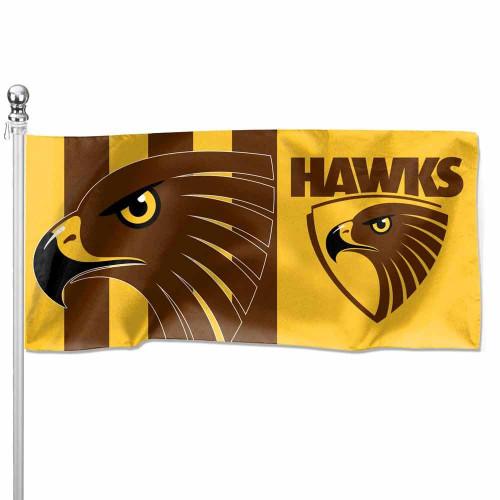 Hawthorn Flagpole Flag