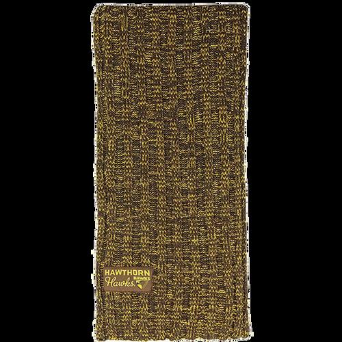 Hawthorn Marble Knit Scarf