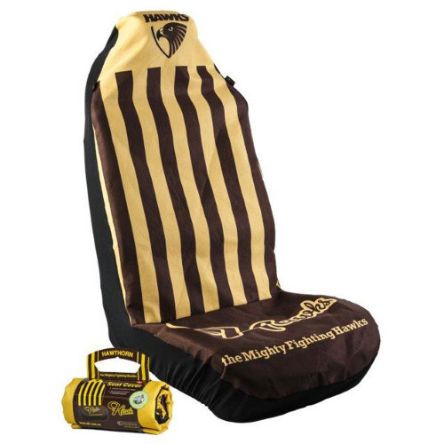 Hawthorn Car Seat Cover - Single