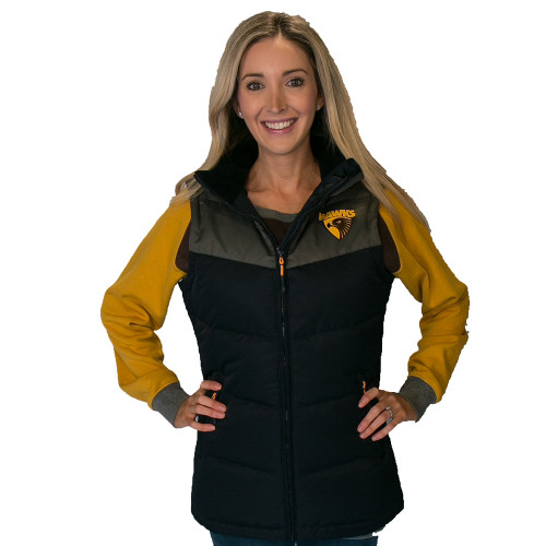 Hawthorn Women's Down Vest