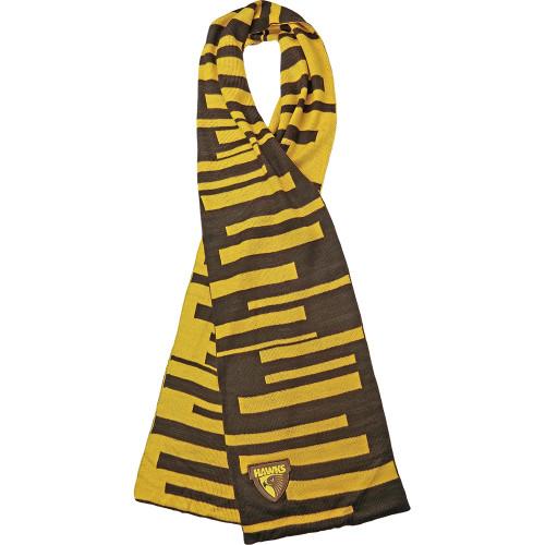 Hawthorn Key Stripe Scarf