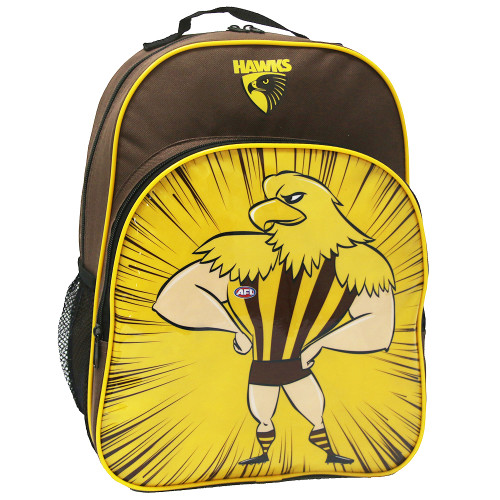 Hawthorn Mascot Backpack