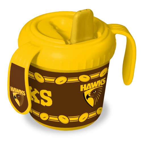 Hawthorn Sipper Cup