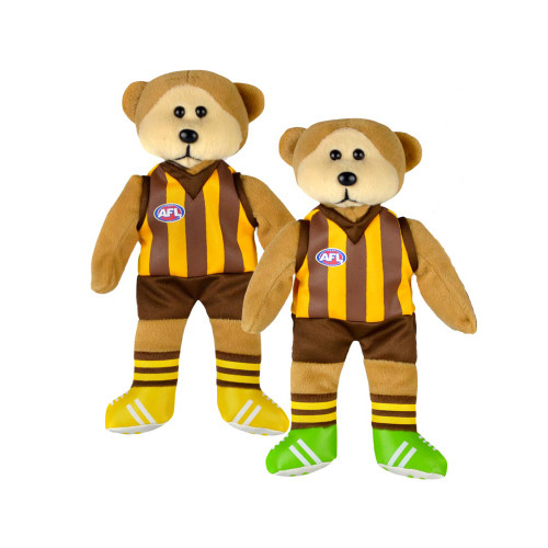 Hawthorn Magic Player Bear Boy - 21cm