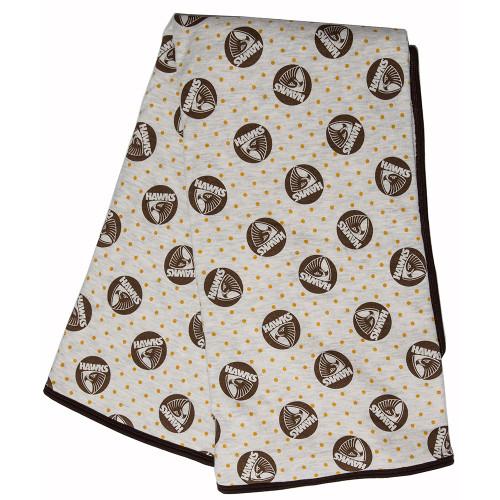 Hawthorn Babies Blanket
