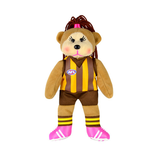 Hawthorn Magic Player Bear Girl - 21cm