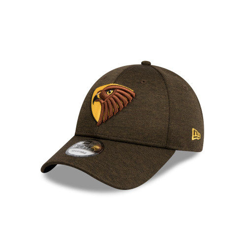 Hawthorn New Era Cap - 9FORTYå¨ - Shadow Tech