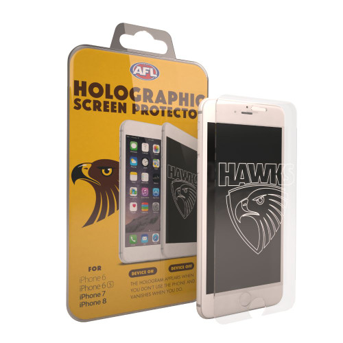 Hawthorn Mobile Phone Holographic Screen Protector