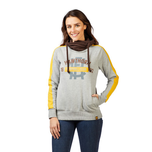 Hawthorn Women's Lifestyle Hood - Winter 19