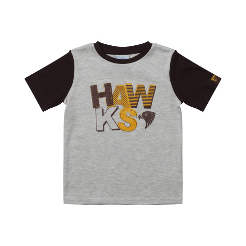 Hawthorn Toddlers Tee - Winter 2019