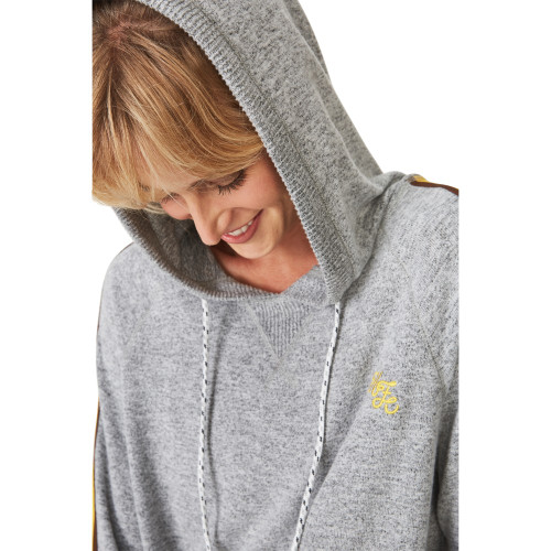Hawthorn Women's Super Soft Hoody made by COTTON:ON