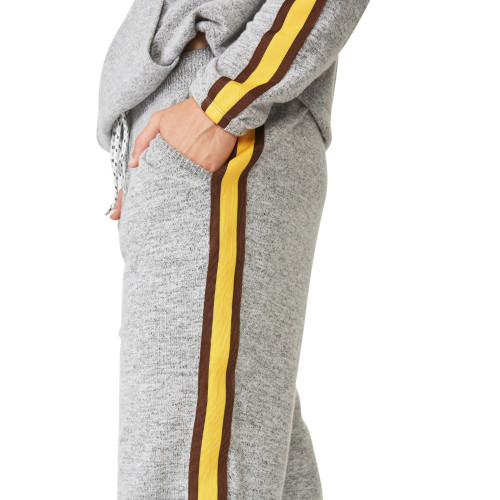 Hawthorn Women's Super Soft Track Pant made by COTTON:ON