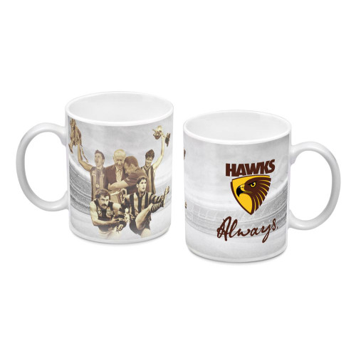 Hawthorn Vintage Always Mug