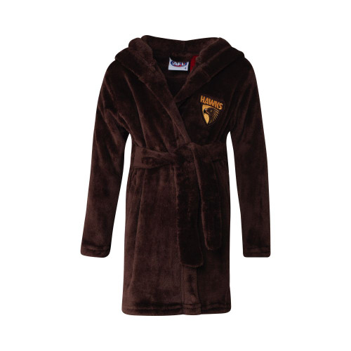 Hawthorn Kids Dressing Gown