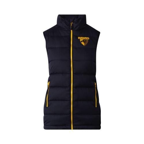 Hawthorn FC Ladies Down Vest
