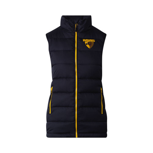 Hawthorn FC Ladies Down Vest