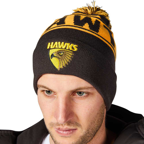 Hawthorn Woolie Beanie adidas 2020