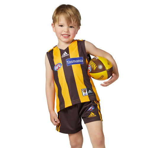Hawthorn Toddler Home Mini Kit - adidas 2020