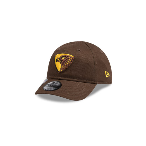 Hawthorn Football Club Toddlers My1st New Era 9Forty Cap
