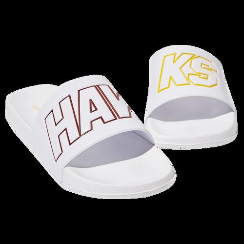 Hawthorn Football Club Unisex Logo Slides