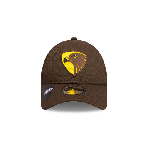 Hawthorn FC 9Forty New Era Team Adjustable Cap