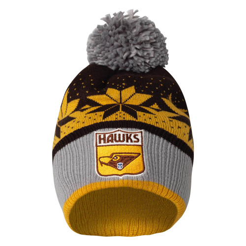 Hawthorn Winter 2020 - Adults Beanie