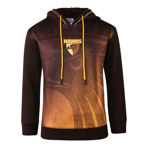 Hawthorn Winter 2020 - Youth Sublimated Hood