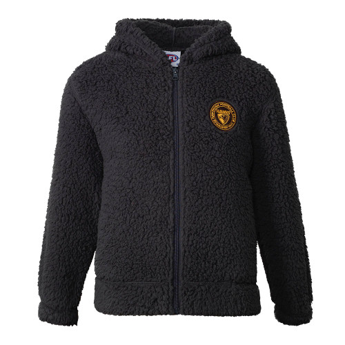 Hawthorn FC Youth Sherpa Hoodie 2020