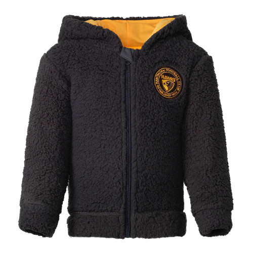 Hawthorn FC Toddler Sherpa Hoodie 2020
