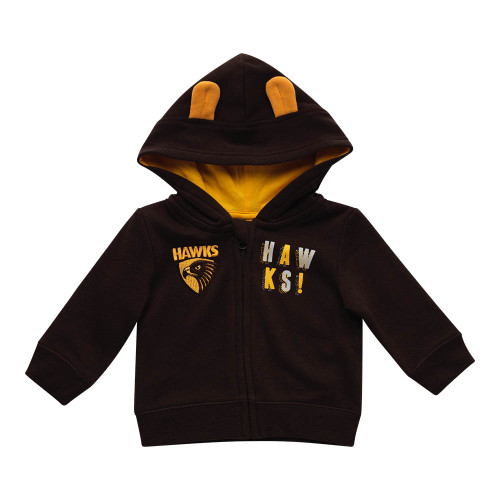 Hawthorn Winter 2020 - Baby Hood
