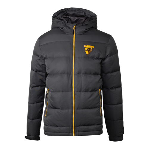 Hawthorn Winter 2020 - Mens Down Jacket