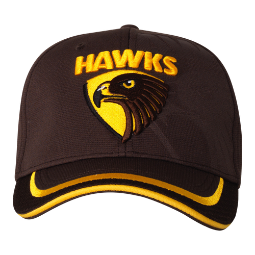 Hawthorn Football Club Adults Winter Premium Cap