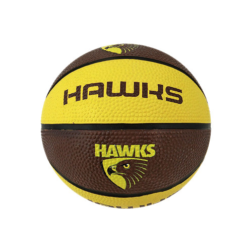 Hawthorn Football Club Size 1 Basketball