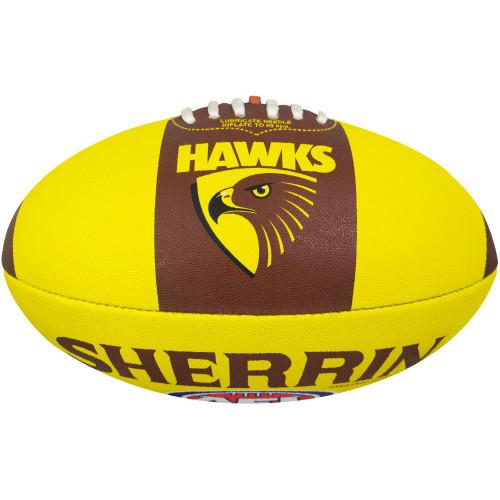Hawthorn Football Club  Synthetic Football - Size 5