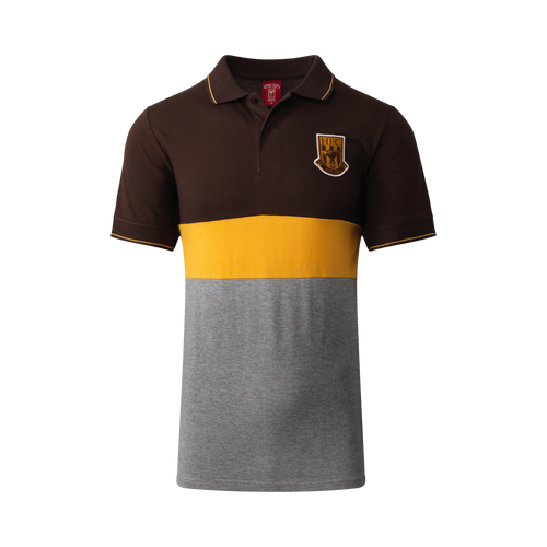 Hawthorn Football Club Mens Vintage Polo