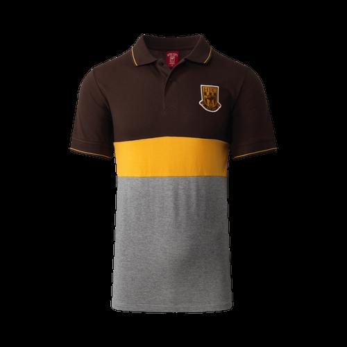 Hawthorn Football Club Mens Vintage Polo