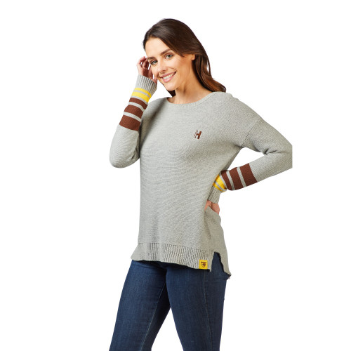 Hawthorn Football Club Ladies Archie Knitted Pullover