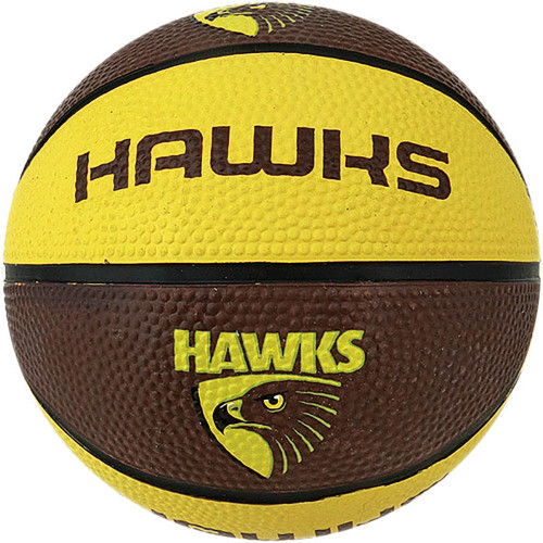 Hawthorn Football Club Size 5 Basketball