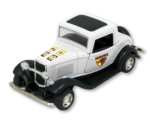Hawthorn 2019 Collectible Team Car