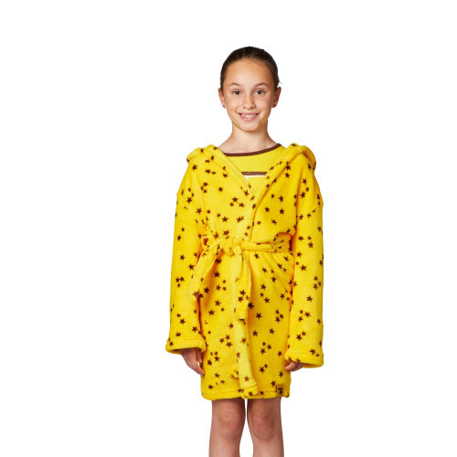 Hawthorn Football Club Kids Sleep Gown